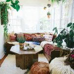 : bohemian living room on a budget suitable with bohemian apartment living room suitable with ideas for a bohemian living room