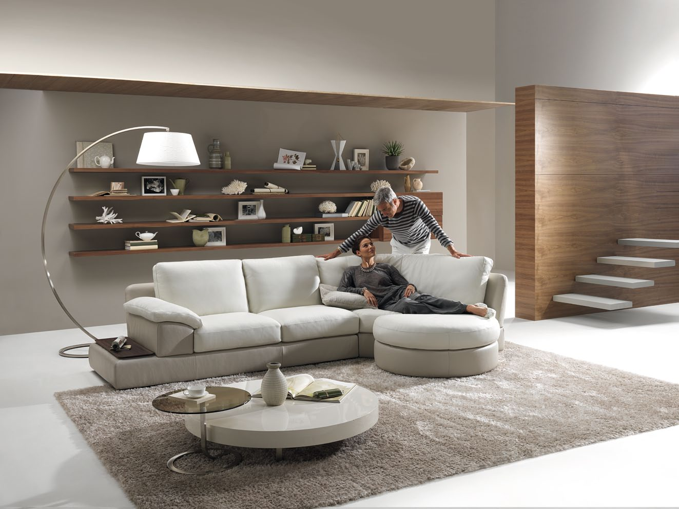 cabo modular sectional living room furniture collection