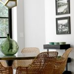 : cheap wicker dining room chairs suitable with wicker dining room arm chairs