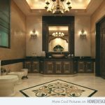 : classic bathroom design ideas