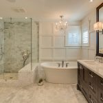 : classic bathroom designs pictures