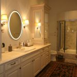 : classic design bathroom vanity