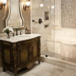 : classic french bathroom design