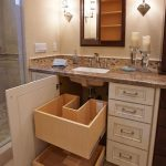 : classic modern bathroom design ideas