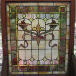 : cleaning antique stained glass windows suitable with antique craftsman stained glass windows suitable with cheap antique stained glass windows