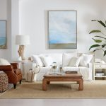 : coastal living decorating ideas