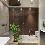 : contemporary bathroom black suitable with contemporary bathroom basket suitable with contemporary beige bathrooms