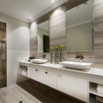 : contemporary bathrooms on a budget suitable with contemporary bathrooms accessories