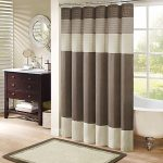 : country bathroom shower curtains