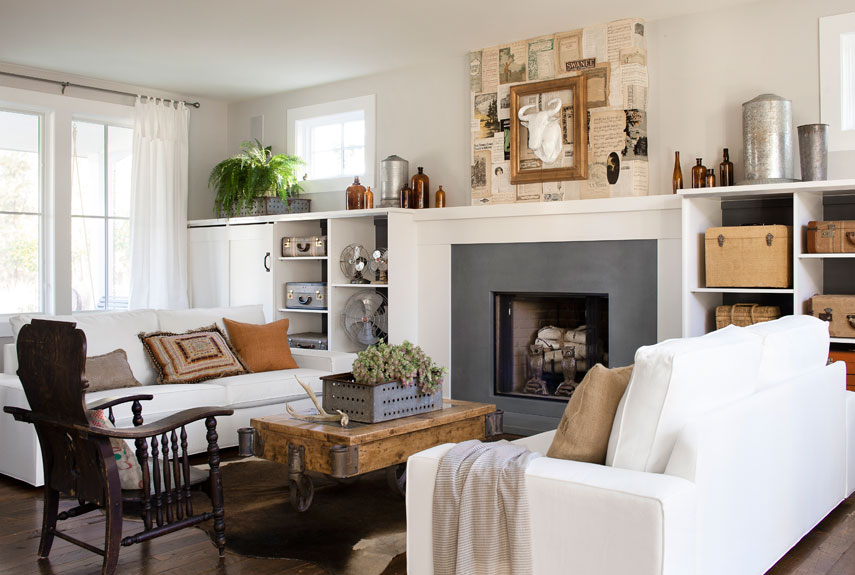 country living room colors suitable with country living room ...