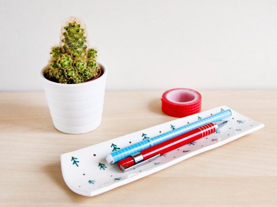 cute asian desk accessories