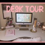 : cute desk accessories diy