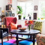 : dark abohemian living room suitable with eclectic bohemian living room suitable with french bohemian living room