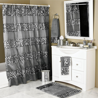 dillards bathroom shower curtains