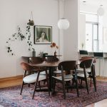 : dining room cowhide rug suitable with dining room circle rug suitable with dining room contemporary rugs