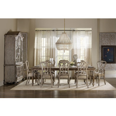 Dining Room Furniture Display Cabinets Suitable With Dining Room