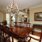 : dining room with crystal chandelier suitable with crystal lighting for dining room suitable with crystal chandelier dining table suitable with crystal chandelier for dining table