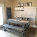 : diy farmhouse dining room table plans suitable with farmhouse dining room table etsy suitable with farmhouse dining room table for sale