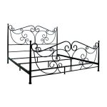 : european king size metal bed frame suitable with metal bed frame for king size suitable with folding metal bed frame king