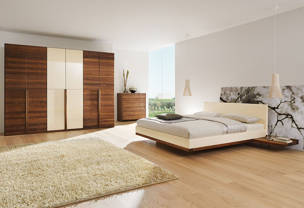 good Modern Bedroom Furniture