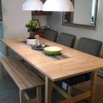 : ikea dining room furniture sets suitable with ikea dining room table glass