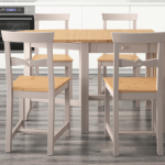 : ikea dining room furniture suitable with ikea dining room table hack