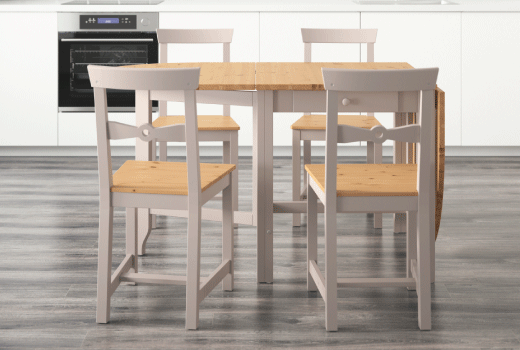 Ikea Dining Room Furniture Suitable With Ikea Dining Room Table Hack