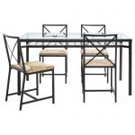 : ikea dining room table suitable with ikea dining room chairs