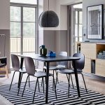 : ikea espresso dining room set suitable with ikea dining room table for 8