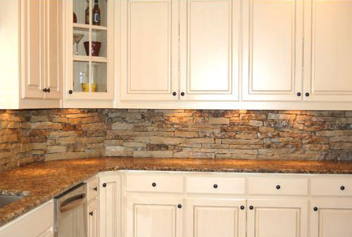 Kitchen Backsplash Ideas Do It Yourself Suitable With Kitchen