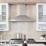 : kitchen backsplash ideas with honey oak cabinets