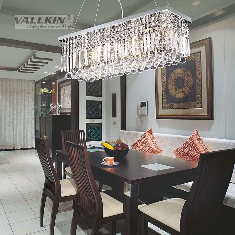 Good Crystal Chandelier Dining Room