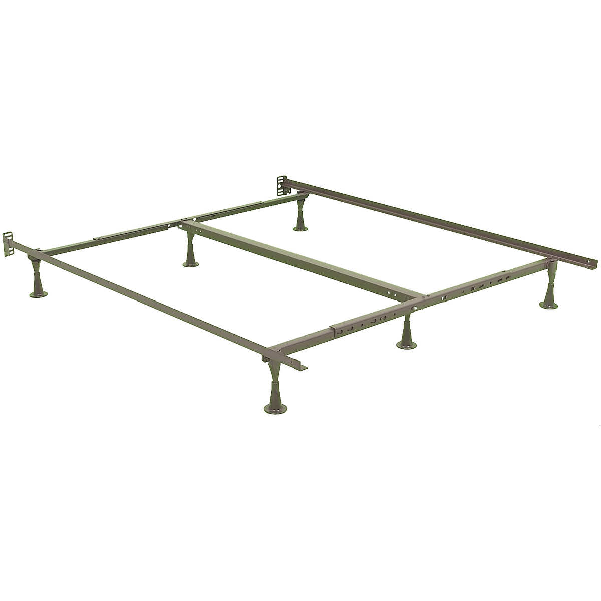 metal bed frame assembly king suitable with adjustable metal bed frame king suitable with antique metal bed frame king