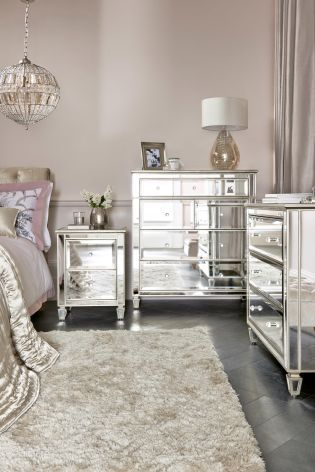 mirrored bedroom furniture cheap suitable with mirrored ...
