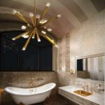 : modern bathroom mirror lighting suitable with contemporary bathroom mirror lighting suitable with mid century modern bathroom lighting