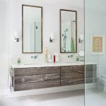 : modern bathroom vanities without tops