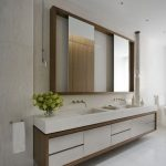 : modern bathroom vanity chairs