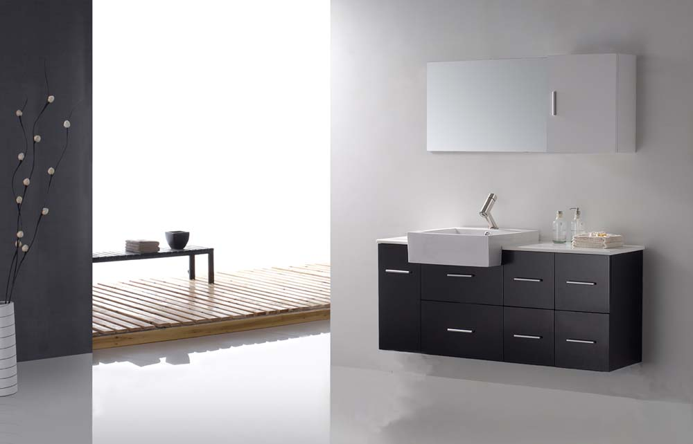 Good Modern Bathroom Vanities
