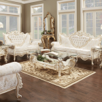 : modern victorian living room furniture