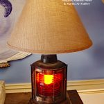 : nautical buoy table lamps also nautical beach table lamps