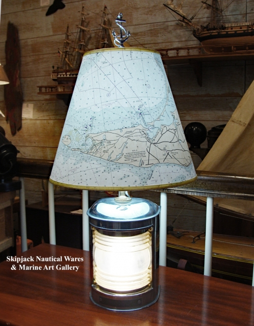 nautical floor lamps with table also nautical hurricane table lamps