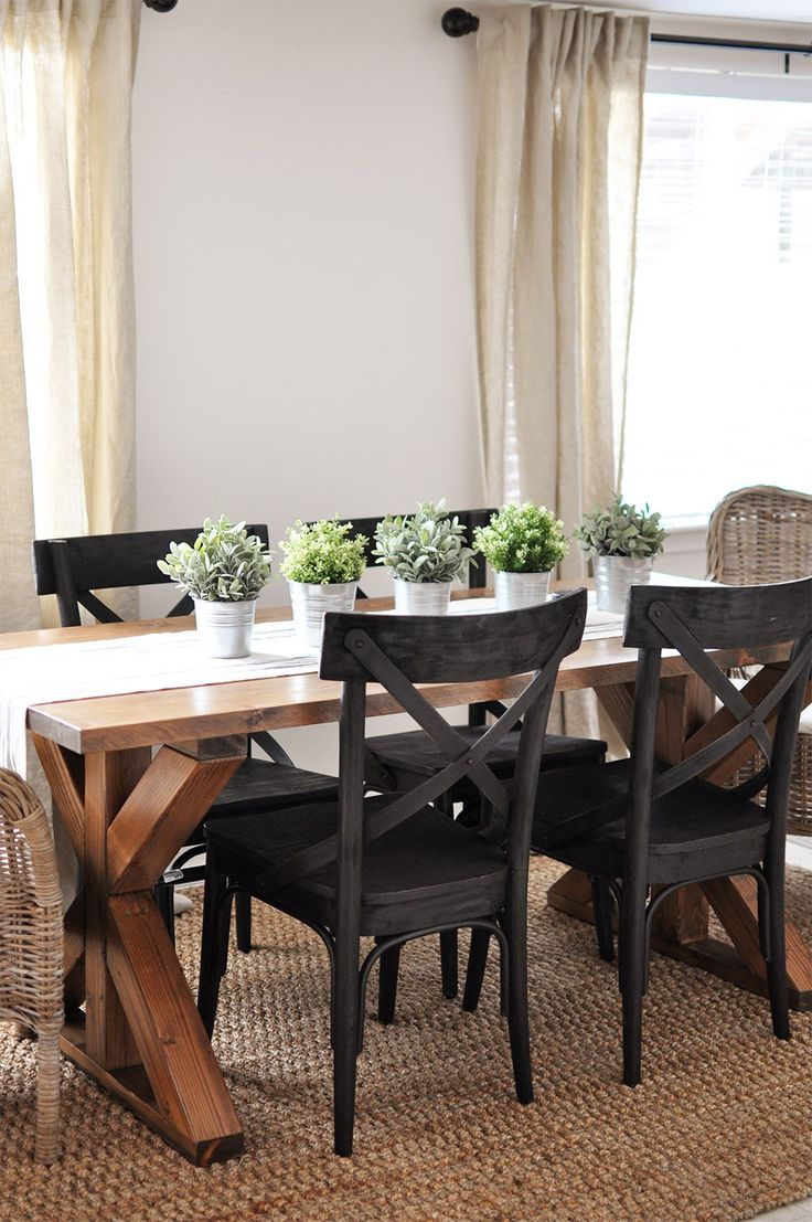 oak farmhouse dining room table suitable with old farmhouse dining room tables