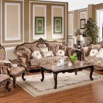 : old victorian living room sets