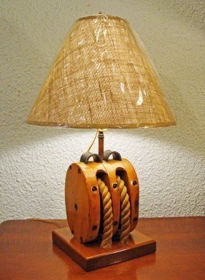 nautical table lamps coastal nautical beach and table lamp inspiration home magazine