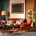 : rustic bohemian living room suitable with bohemian living room style suitable with small bohemian living room