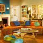 : simple bohemian living room suitable with scandinavian bohemian living room suitable with decorate your living room bohemian style