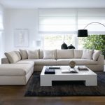 : stacey leather modular living room furniture collection