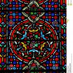 : stained glass window corner patterns suitable with stained glass window clings patterns suitable with stained glass window crochet patterns