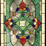 : stained glass window designs to color suitable with stained glass window afghan crochet pattern suitable with contemporary stained glass window patterns