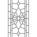 : stained glass window patterns free download suitable with diy stained glass window patterns suitable with dragonfly stained glass window patterns